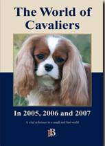 cavalier king charles spaniel world of cavaliers
